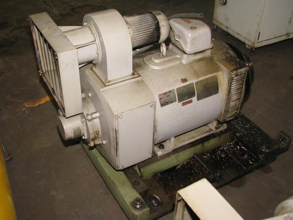 Electrical Equipment Yaskawa 45 37 Kw 60 50 Hp Dc